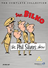 Sgt. Bilko - The Phil Silvers Show - Complete Collection set