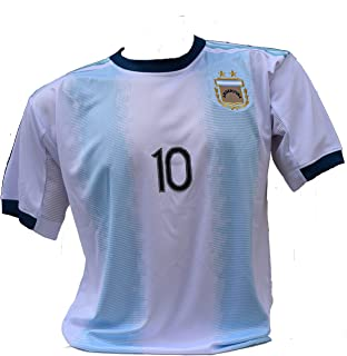 H&M Argentina Soccer Jersey for Copa America 2019 .Support Your Team (Jersey Buy Now and Receive in 1-5 Days