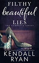 Filthy Beautiful Lies: The Complete Series (English Edition)