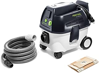 Amazon.es: aspiradoras festool