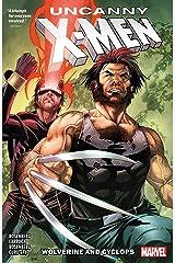 Uncanny X-Men Vol. 1: Cyclops And Wolverine (Uncanny X-Men (2018-2019)) Kindle Edition