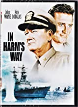 In Harm's Way by Warner Bros.