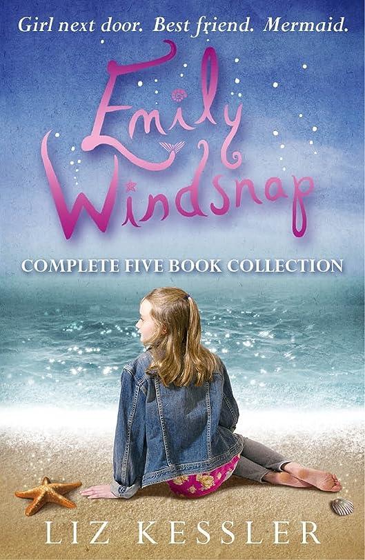 才能のある測定可能締め切りEmily Windsnap Complete Five Book Collection: Books 1-5 (English Edition)