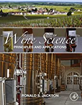 Wine Science: Principles and Applications (ISSN) PDF