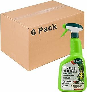 Tomato and Vegetable 32oz RTU Spray - 6 pack 5085-6