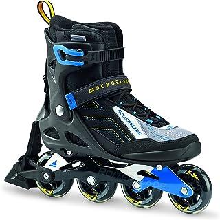 Rollerblade Men's Macroblade 80 ABT Skates