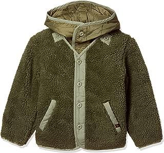 ALPHA INDUSTRIES INC [官方] 儿童款 毛圈内衬 夹克