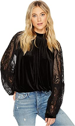 Free People - Dream Team Top