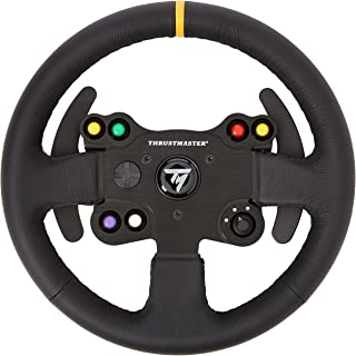 Thrustmaster Leather 28GT Wheel Add-On (for PC, PS4, XOne)