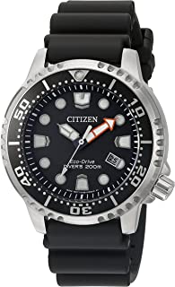 Men's Eco-Drive Promaster Diver Watch with Date, BN0150-28E
