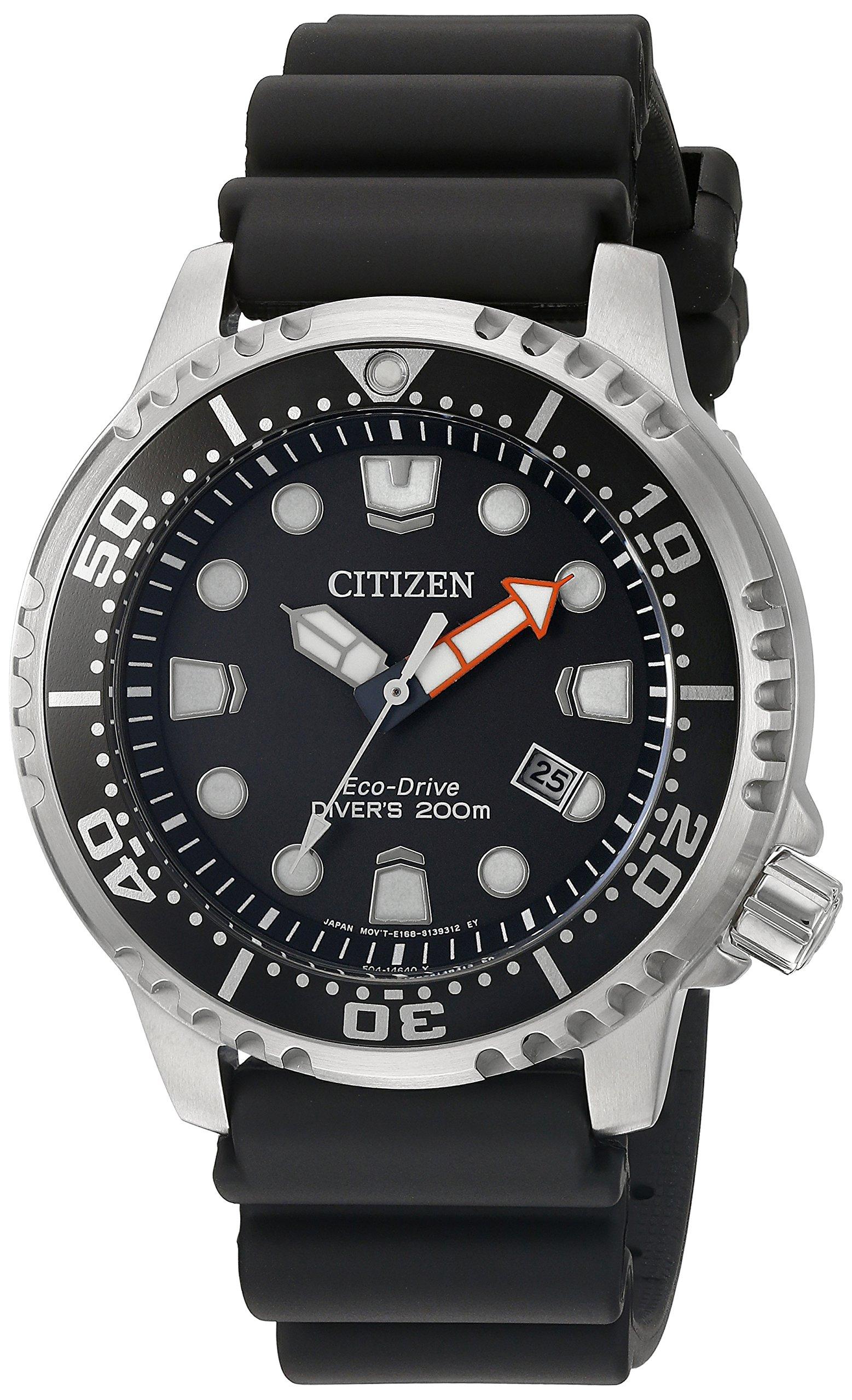 Citizen Eco Drive Promaster Diver BN0150 28E