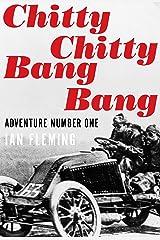 Chitty Chitty, Bang Bang: Adventure #1 Kindle Edition
