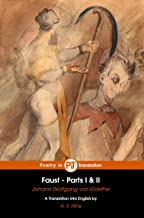 Best faust goethe english Reviews