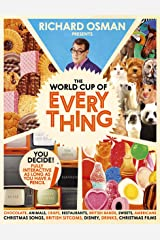 The World Cup Of Everything: Bringing the fun home (English Edition) Formato Kindle