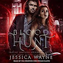 Blood Hunt: Vampire Huntress Chronicles Series, Book 1