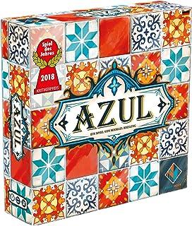 Pegasus Spiele 54801G Azul (Next Move Games), Tysk Version