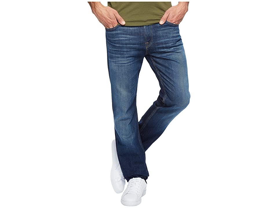 7 For All Mankind Slimmy in Saltwater (Saltwater) Men's Jeans