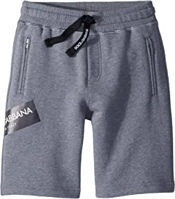 Dolce & Gabbana Kids Bermudas (Toddler/Little Kids)
