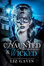 Haunted & Wicked: Paranormal Reverse Harem (Club Desire Book 1) (English Edition)