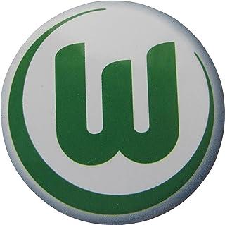 VfL Wolfsburg - runder Magnet 40mm