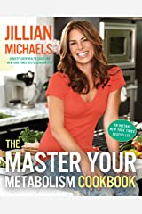 The Master Your Metabolism Cookbook Kindle Edition