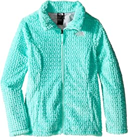 Laurel Fleece Full Zip (Little Kids/Big Kids)