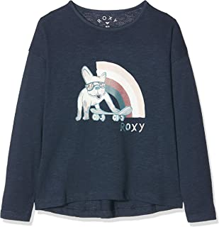 Roxy Only Time Girls Long Sleeve T-Shirt