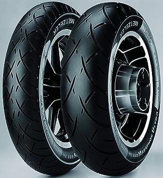 Amazon Com Metzeler Me888 Marathon Ultra Rear 180 65 16 Motorcycle Tire Automotive