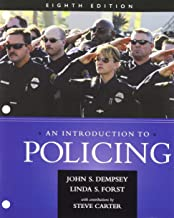 Bundle: An Introduction to Policing, Loose-Leaf Version, 8th + MindTap Criminal Justice, 1 term (6 months) Printed Access Card