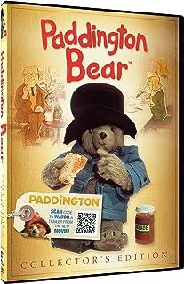 Paddington Bear: Collector's Edition [Importado]
