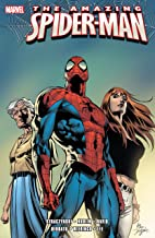 Amazing Spider-Man by J.M.S. Ultimate Collection Book Four (Amazing Spider-Man (1999-2013) 4)