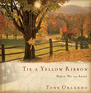 Tie a Yellow Ribbon: While We Are Apart (English Edition)