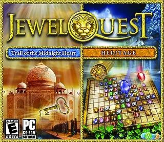 Jewel Quest 4/Jewel Quest Mysteries 2 - PC