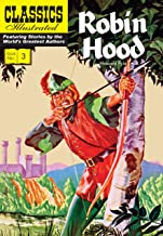 قلنسوة Robin (Classics illustrated)