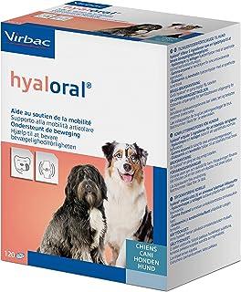 Virbac Hyaloral 120 Kompressor