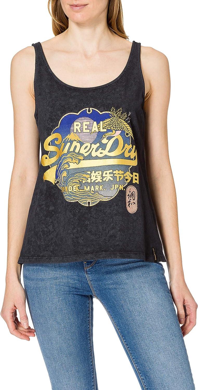 Superdry Vintage Logo Itago Vest