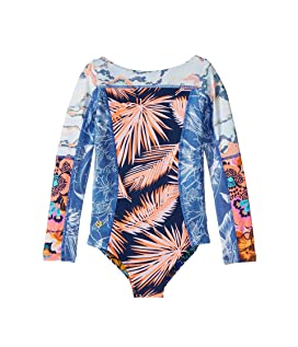 Solanito Bay One-Piece (Toddler/Little Kids/Big Kids)