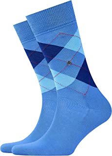 Burlington Men's Manchester M So Socks
