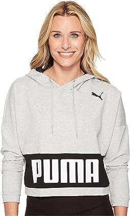 Urban Sports Hoodie TR