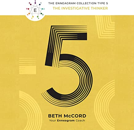 The Enneagram Collection Type 5: The Investigative Thinker