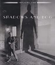 Shadows and Fog - Twilight Time [1991] [Blu ray]