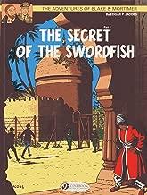 The Secret of the Swordfish Part 2 (Blake & Mortimer)