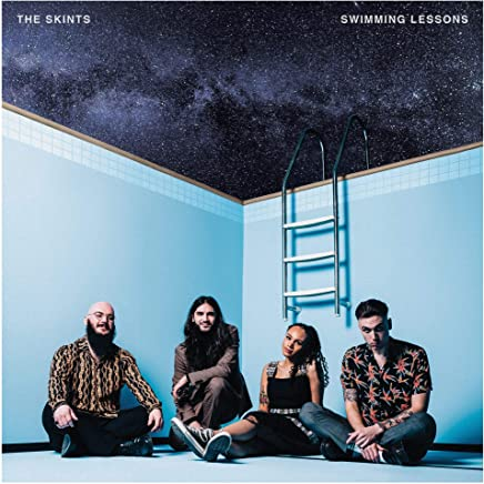 The Skints - Swimming Lessons (2019) LEAK ALBUM