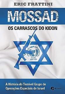 Mossad os Carrascos do Kidon