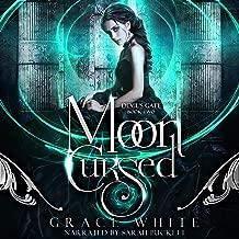 Moon Cursed: A Reverse Harem Paranormal Romance: Devil's Gate, Book 2