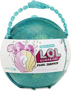 L.O.L. Surprise! LOL Pearl Surprise 30449 Necklace Blue