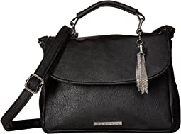 Crossbody with Chain Tassel