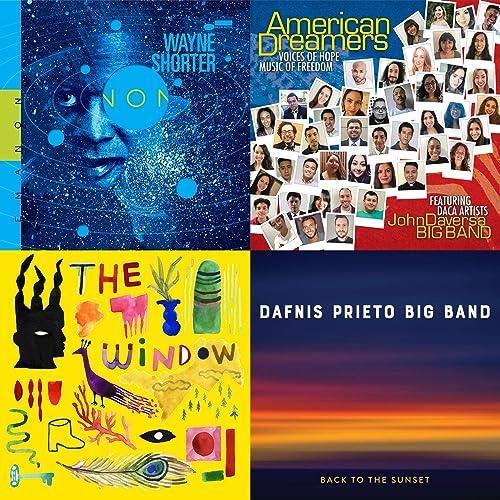 Amazon.com: GRAMMY Winning Jazz: Gerry Mulligan and His ...