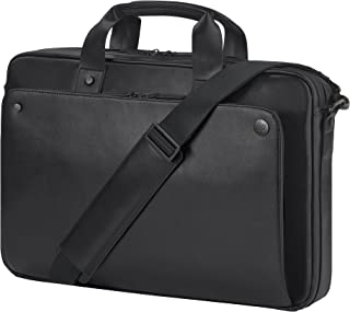 HP 1LG83UT Executive Top Load Notebook Carrying Case 15.6