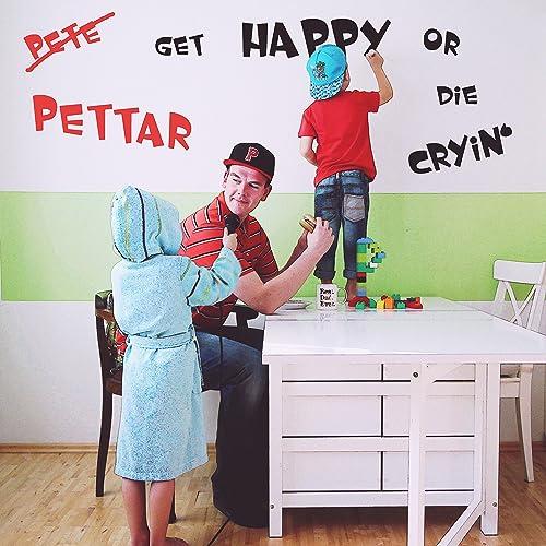 Get Happy or Die Cryin' [Explicit]